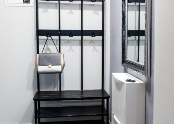 projekt mieszkania loft bielsko