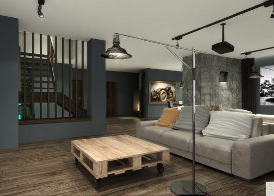 loft olszówka