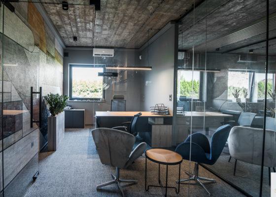 biuro projekt